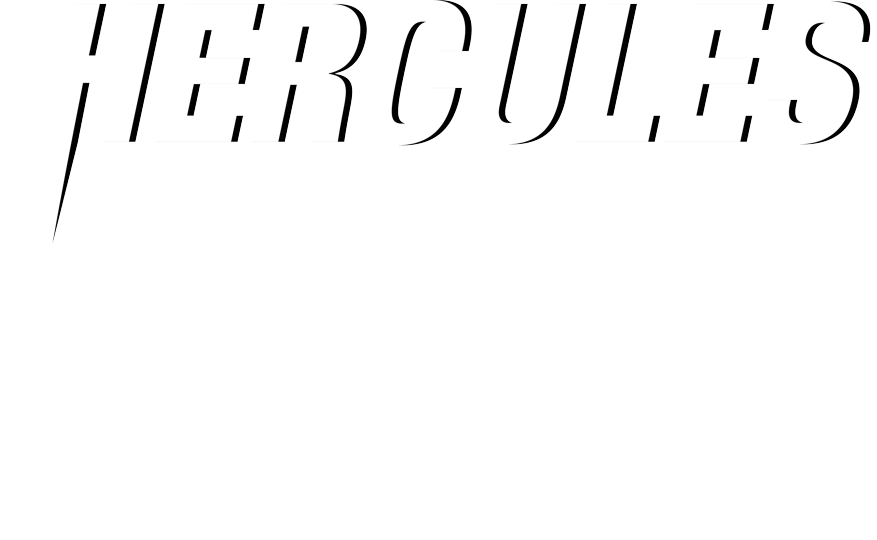 Hercules The Goold Old Soundtruck